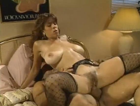 Christy Canyon, actriz, años 80, tetas, clásico