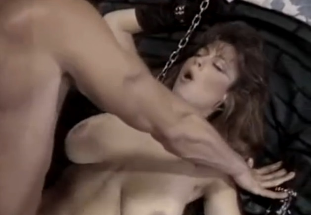 Christy Canyon, Peter North, clásico, actrices, pollas, tetas